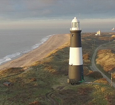 Spurn Lighthouse